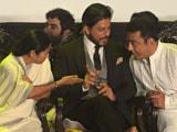 Shah Rukh Khan, Kamal Haasan praise Mamata Banerjee