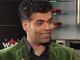 Karan Johar: Trying not to make <i>Koffee With Karan</i> controversial this season