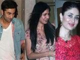 Kareena Kapoor spills Ranbir and Katrina's secret