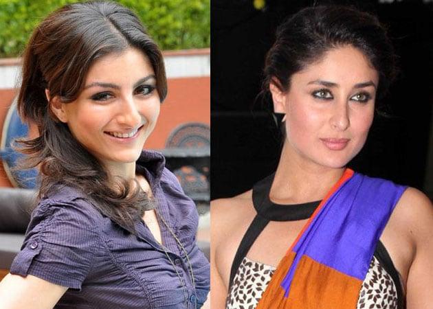 Kareena Kapoor: Soha Ali Khan is the rock of our family