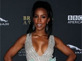 Kelly Rowland's diamond ring sparks engagement rumours