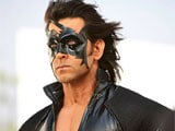 <i>Krrish 3</i> makes Rs 200 cr, aims for Rs 300 cr