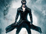 <i>Krrish 3</i> sets off to flying start across the country