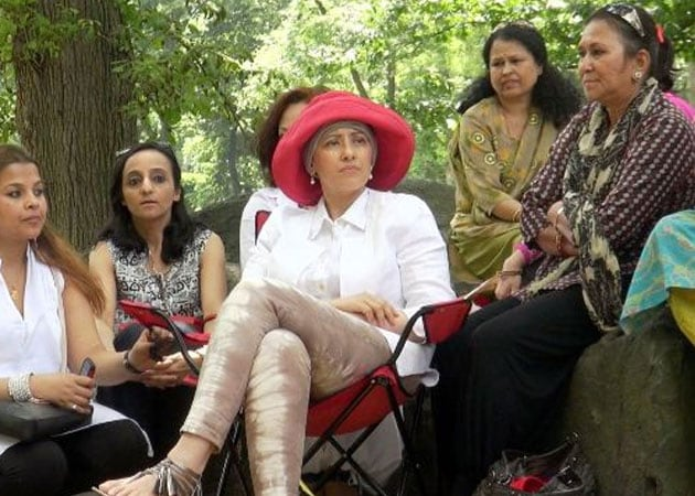Manisha Koirala recovering from jaundice