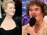 Meryl Streep in talks to portray Susan Boyle