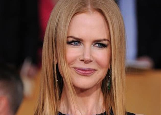 Nicole Kidman: Divorce can show you the emptiness of your own life