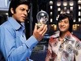 Shah Rukh Khan has left a very lasting impression on me: Shreyas Talpade