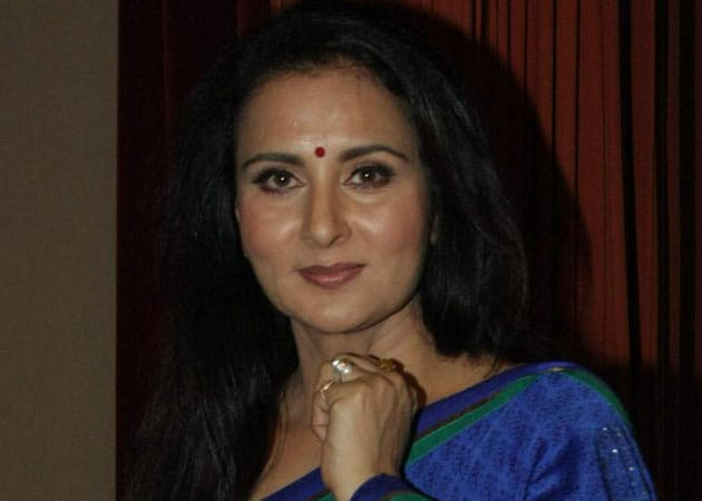 Poonam Dhillon to play mom-in-law on television show