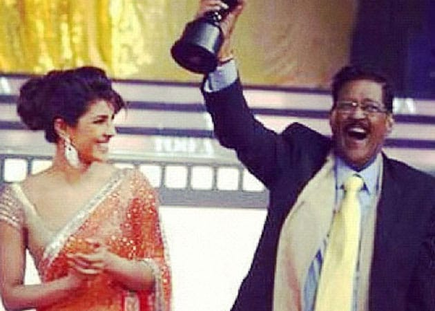 Priyanka Chopra: Should've taken time to deal with my father's loss
