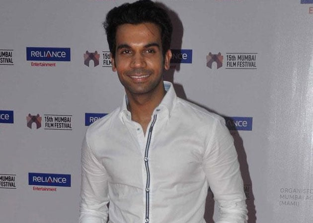 Rajkummar Rao excited about working with Ragini MMS director again