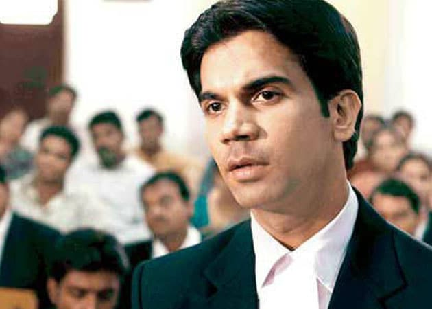 Rajkumar Yadav is now Rajkummar Rao