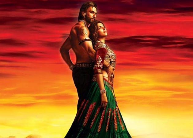 Sanjay Leela Bhansali: Goliyon Ki Raasleela Ram-leela has nothing to do with Lord Ram or Krishna