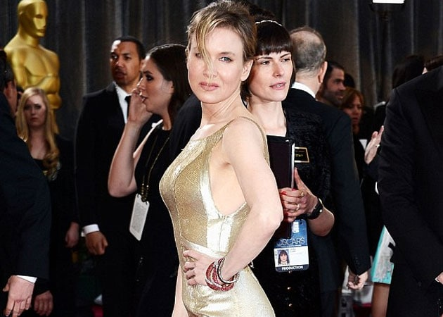 Renee Zellweger: Eating disorder reports are disappointing