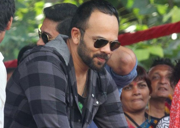 Rohit Shetty: You are remembered for your last Friday