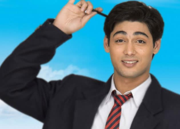 Ruslaan Mumtaz to bare his abs on TV