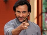 Saif Ali Khan: Joining Bollywood was my best investment