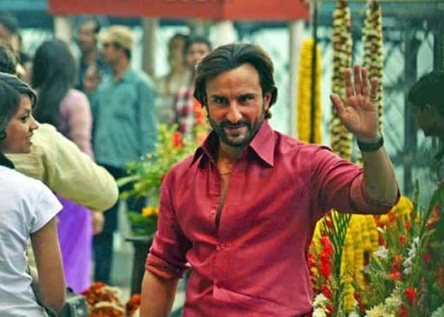 Saif Ali Khan: I don't like stardom