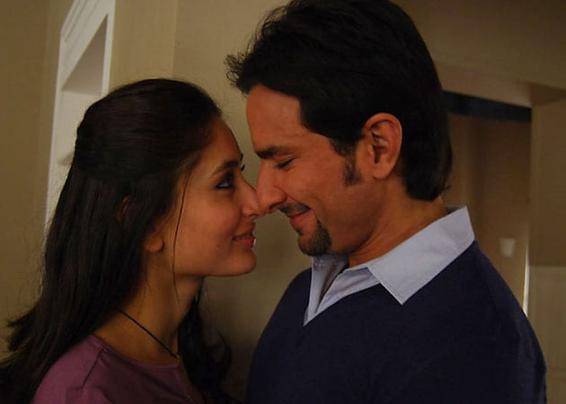 Kareena Kapoor: Same profession is not the reason why Saif and I are together