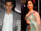 Elli Avram: Salman's kindness meant a lot to me