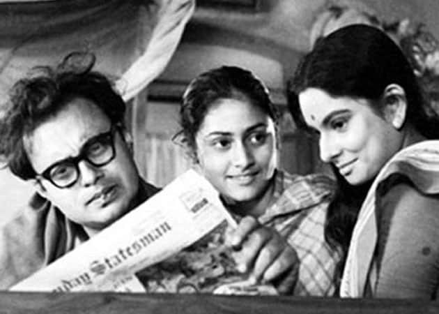 Indian classics, world cinema the high points of Kolkata International Film Festival