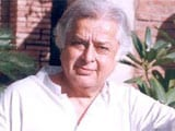 Shashi Kapoor's hand imprint tile to be unveiled