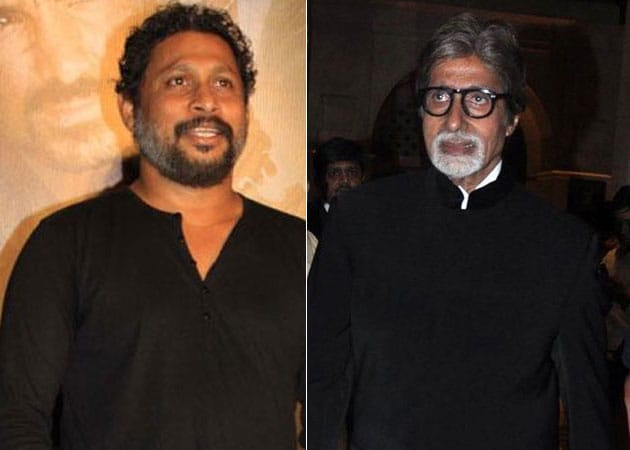 Shoojit Sircar ropes in Vicky Donor writer for film starring Amitabh Bachchan