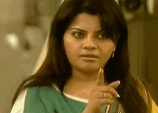 Shraddha Sharma: No one man enough in Bigg Boss 7