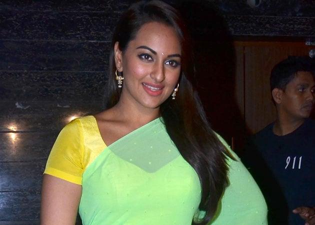 Sonakshi Sinha: I want to play Rekha's role from Khoon Bhari Maang