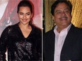 Sonakshi Sinha hopes <i>R...Rajkumar</i> will be birthday gift for father