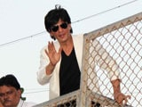 Shah Rukh Khan on his birthday: Because of your love, I envy no one