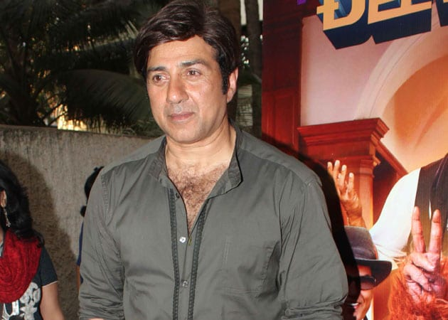 Sunny Deol: The top heroines turn me down