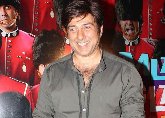 Sunny Deol back at direction with Ghayal Returns