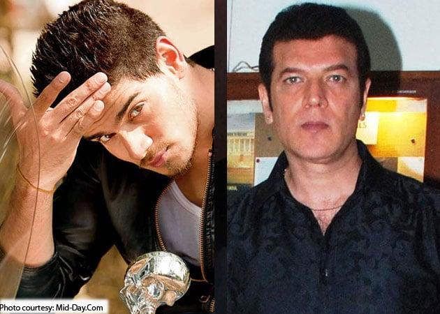 Suraj was at a hotel when Jiah died: Aditya Pancholi