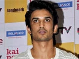 Sushant Singh Rajput: My agenda is to evolve as an actor
