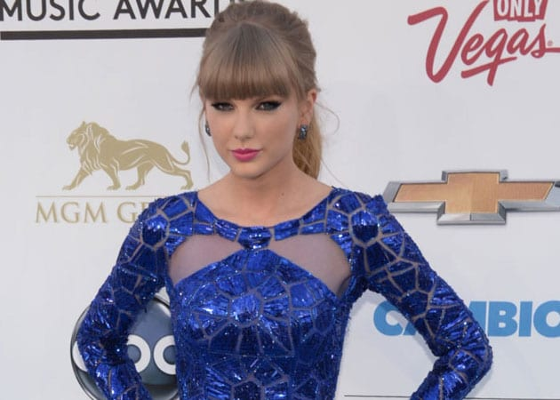Taylor Swift to perform at Victoria's Secret Fashion show