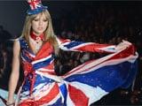 Taylor Swift did not fit, says Victoria's Secret model Jessica Hart