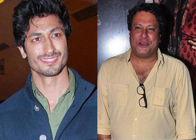 Vidyut Jamwal: Can't question a filmmaker like Tigmanshu Dhulia