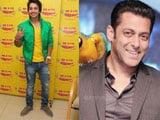 Himansh Kohli: Praise by Salman was a dream come true