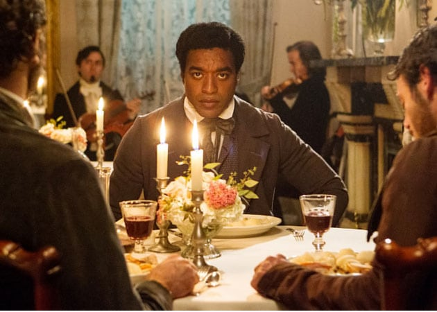 12 Years A Slave, American Hustle lead Golden Globe nominations