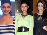 2013, the year of leading ladies in Bollywood