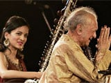 Anoushka Shankar: Not surprised with dad's Grammy nomination again