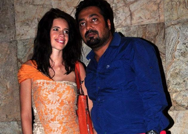 Anurag Kashyap: Nobody's business to know about my personal life