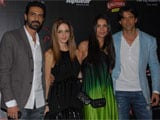 Arjun Rampal hurt by reports of his involvement in Hrithik Roshan, Sussanne split