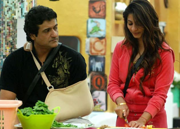 Rajat Sharma: Armaan Kohli, Tanishaa's relationship is for real