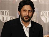 Arshad Warsi: Had no work for eight months after <i>Munna Bhai MBBS</I>