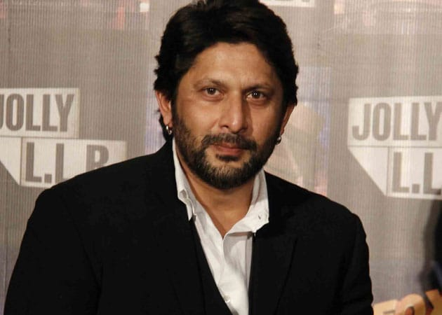 Arshad Warsi: This is the scariest New Year