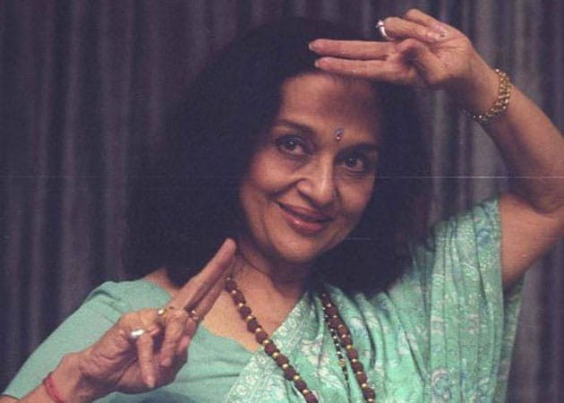 Asha Parekh: Today's songs don't have the same charm