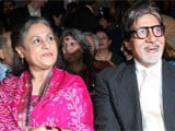Amitabh Bachchan happy with Jaya's television debut
