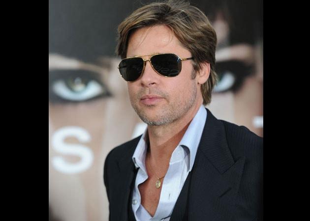 Brad Pitt wants prisoners as movie extras