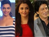 How will Deepika Padukone, Aishwarya Rai Bachchan, Shah Rukh Khan celebrate New Year